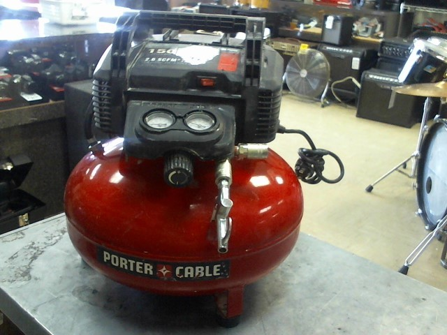 PORTER CABLE Air Compressor C2002