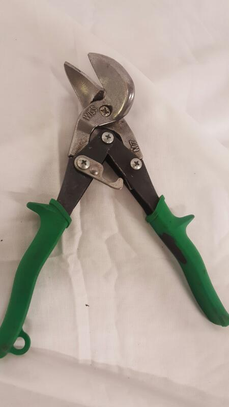 WISS Miscellaneous Tool M6