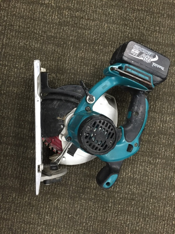 MAKITA Circular Saw BSS611