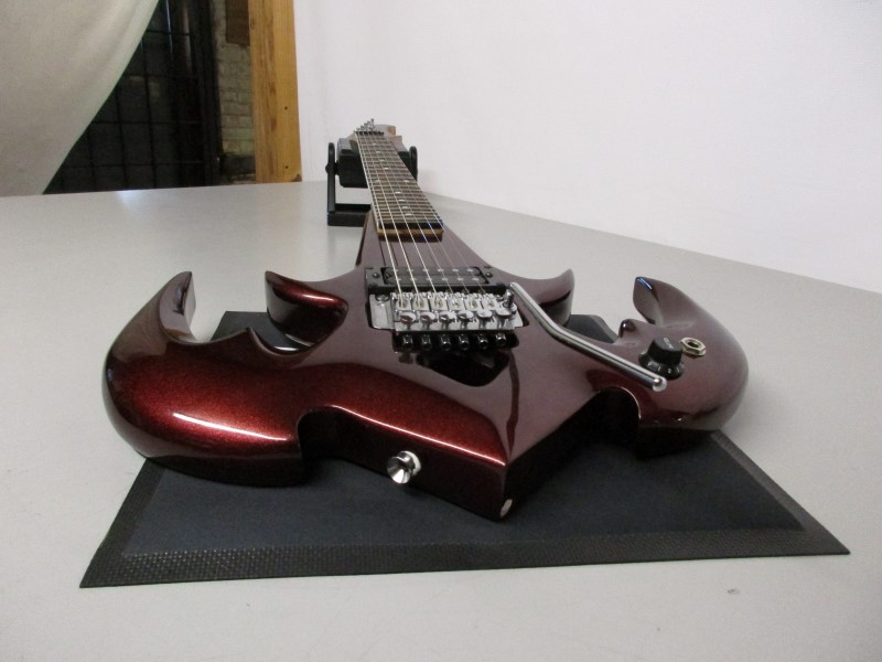 SCORPION ELECTRIC GUITAR