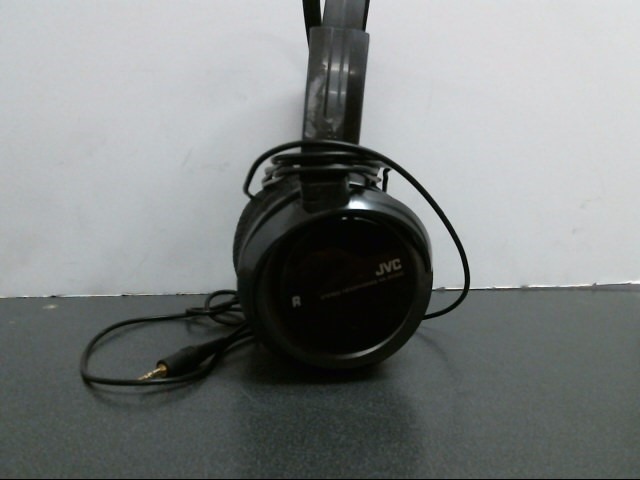 JVC Headphones HA-RX300