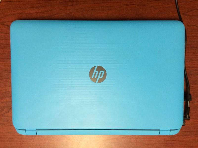"""HEWLETT PACKARD HP 17-F031CY 6GB RAM 1TB HDD 17.3"""" Beats Audio AMD A10 @2.10GHZ"""