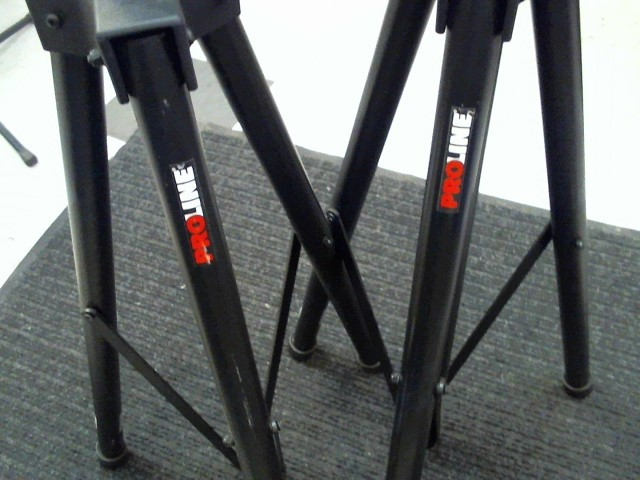 PROLINE PRODUCTS Stand SPEAKER STANDS