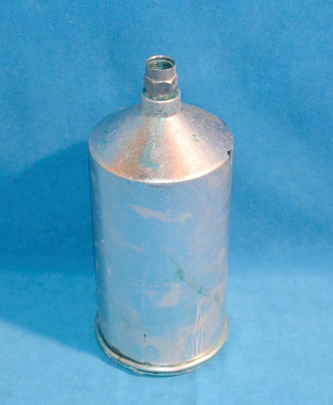 ANEST IWATA PAINT SPRAYER Spray Equipment LPH-400 W/ PAINT CUP & LID