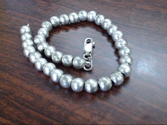 Silver Bracelet 925 Silver 14.2g