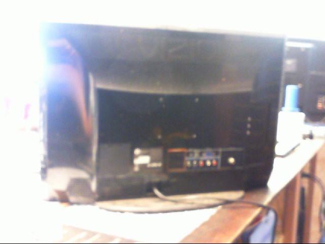 VIZIO Flat Panel Television E242102