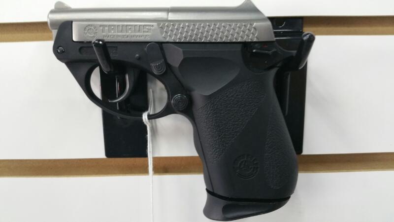 TAURUS Pistol PT-25