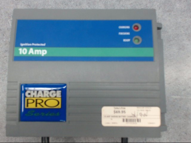 GUEST CHARGE PRO
