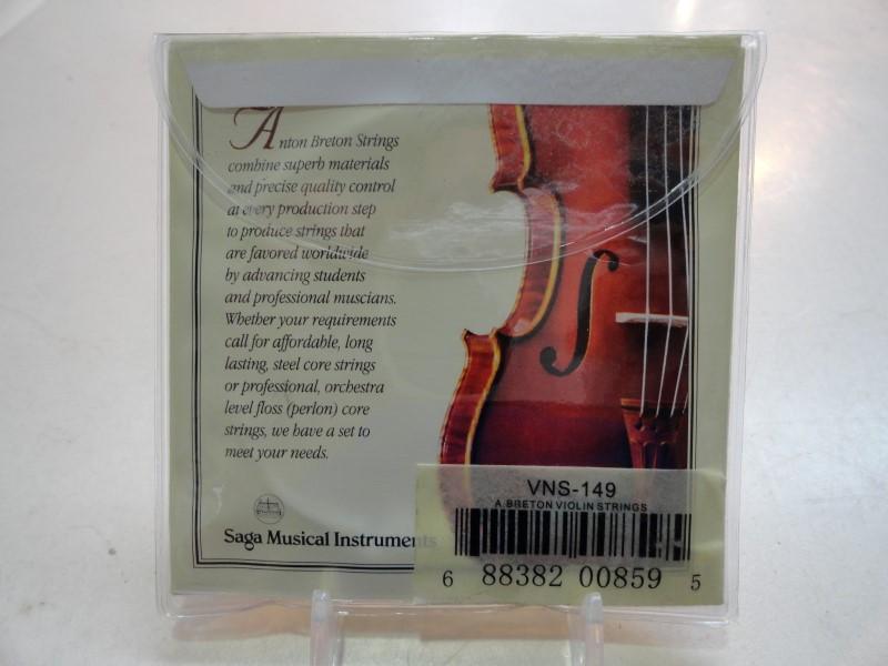 ANTON BRETON Musical Instruments Part/Accessory VNS149