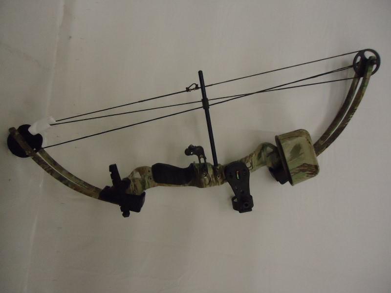 FRED BEAR Bow GT-32