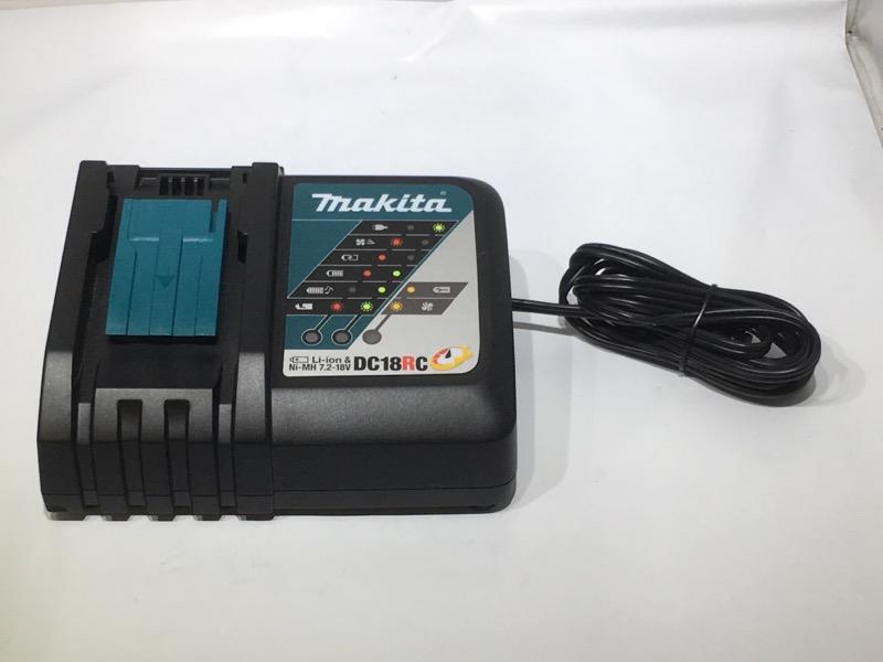 Makita XT218M 18V LXT Lithium-Ion Cordless 2-Tool Drill/Impact Combo Kit