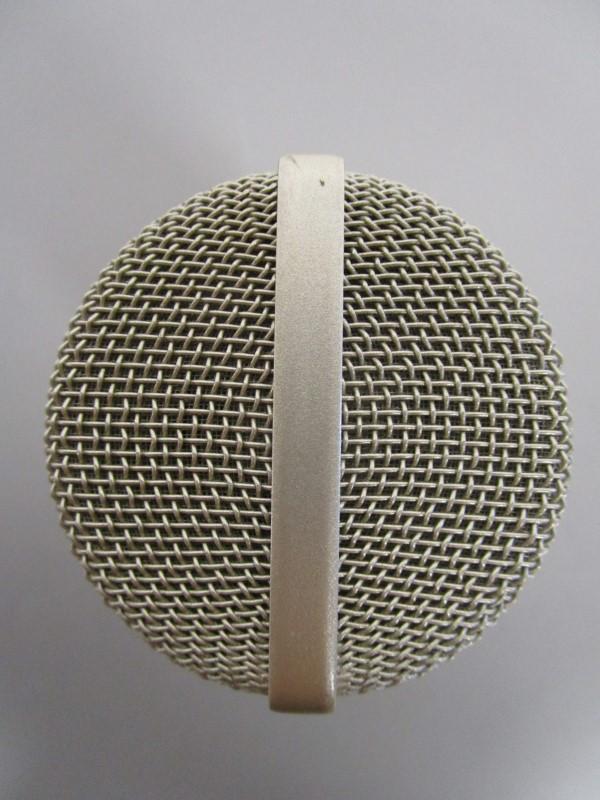 MXL 990 LARGE DIAPHRAGM CARDIOID CONDENSER MICROPHONE