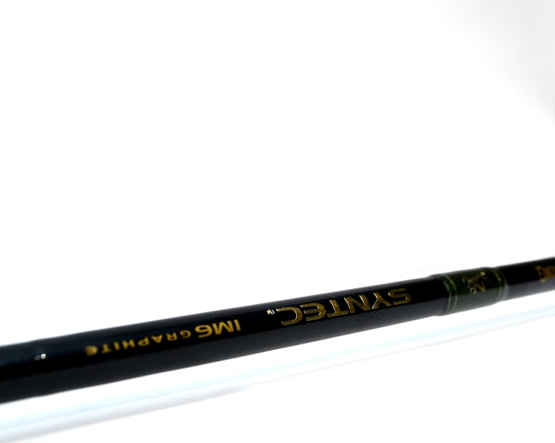 "BROWNING SYNTEC IM6 GRAPHITE 7'1"" FISHING ROD-PFLUEGER GOLD MEDALIST"