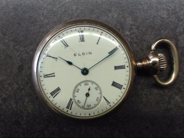 ELGIN Pocket Watch POCKET WATCH