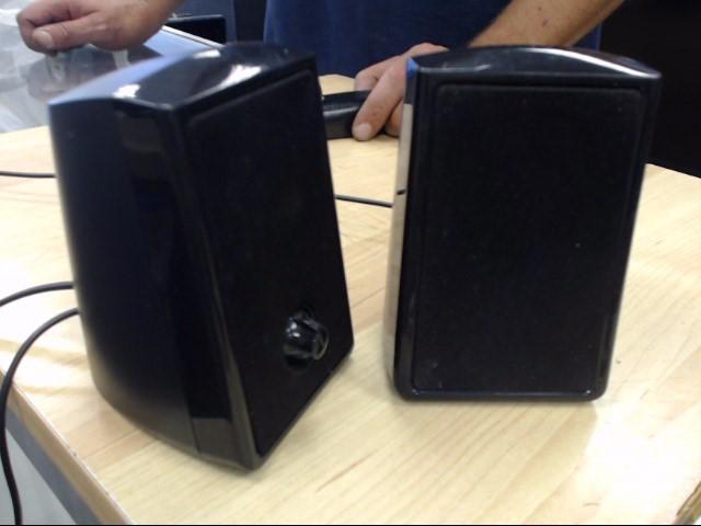 ASI AUDIO Computer Speakers SP.10600.019