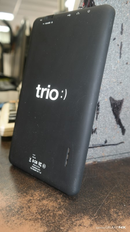 TRIO TABLET Tablet TRIO-STEALTH G4 7