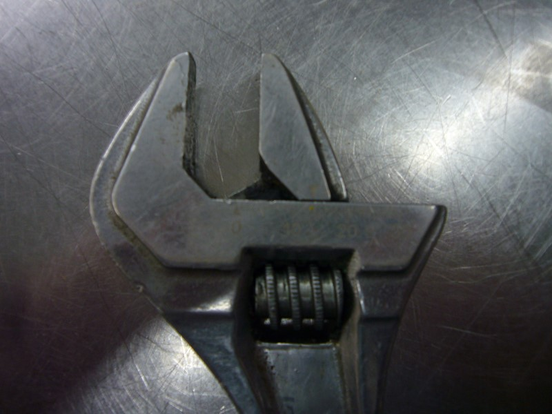SNAP ON Wrench AD10A