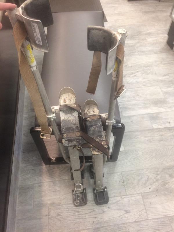 DURA-STILTS Miscellaneous Tool STILTS IV 24-40