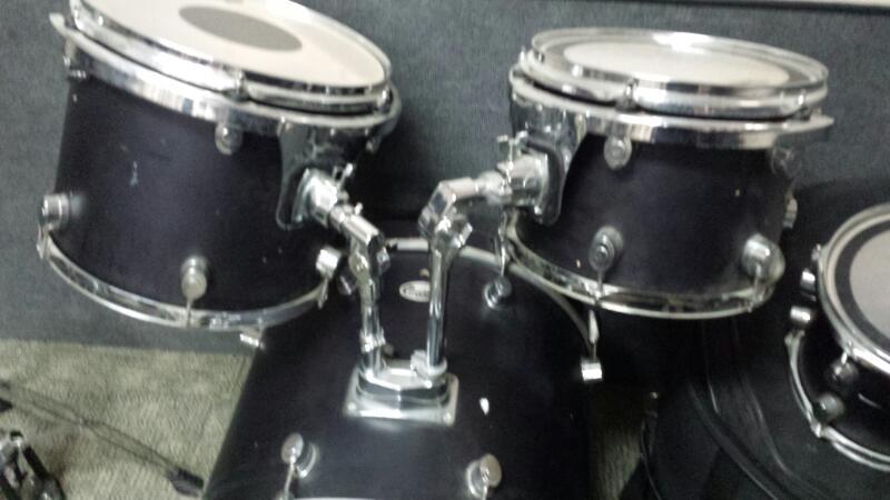 PACIFIC Drum Set FS SERIES DRUM SET