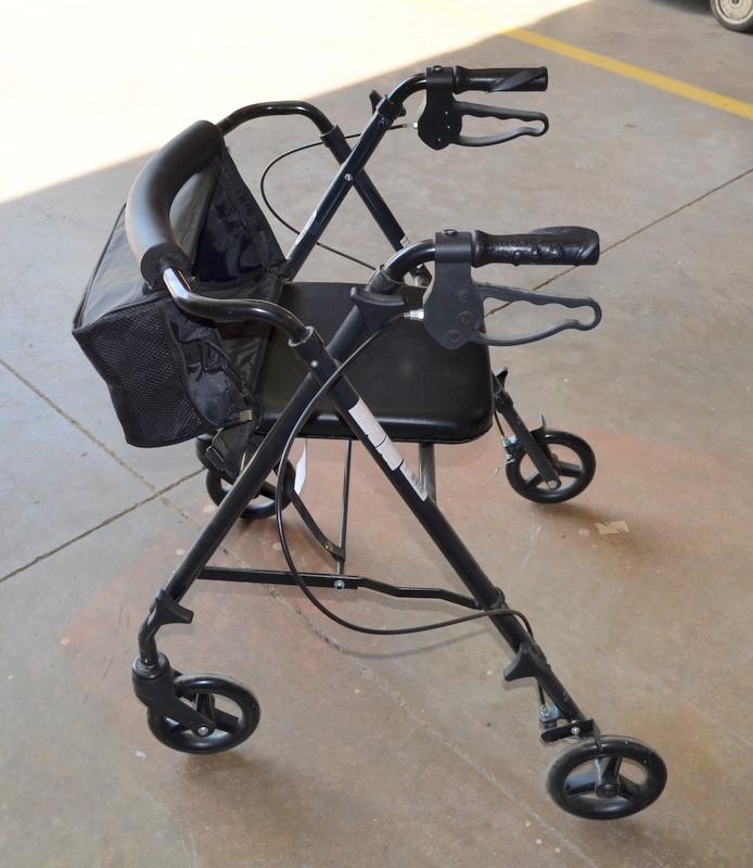 GUARDIAN Wheelchair/Walker M131294396