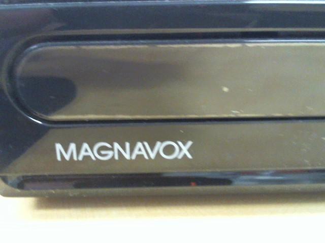 MAGNAVOX DVD Player DVD609AT