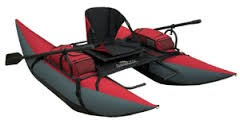 CLASSIC ACCESORIES Water Sports PONTOON BOAT SINGLE MAN