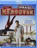 BLU-RAY MOVIE Blu-Ray THE HANGOVER