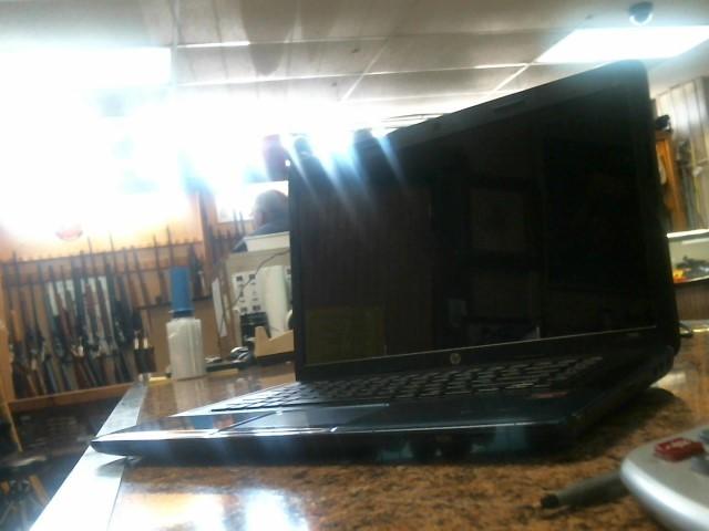 HEWLETT PACKARD Laptop/Netbook HP 2000 NOTEBOOK PC 4GB RAM, INTEL CORE I3