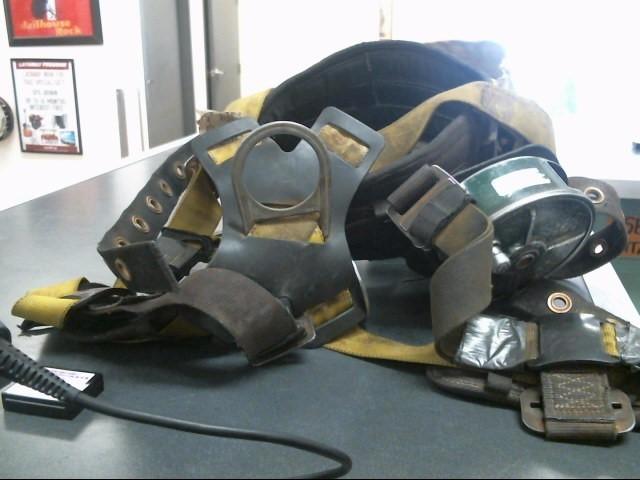 SAFEWAZE Tool Bag/Belt/Pouch 1311-L