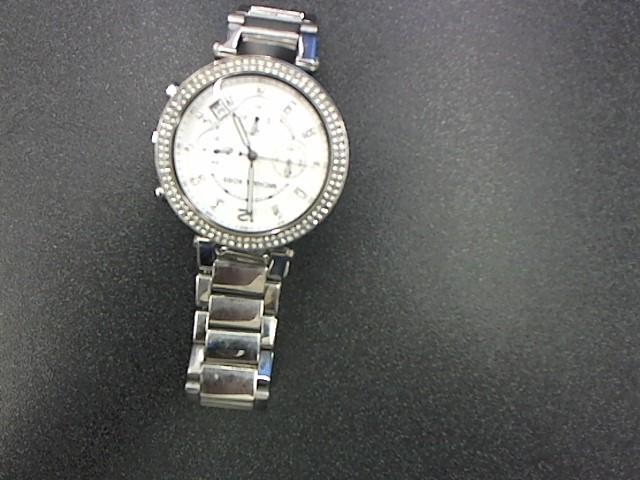 MICHAEL KORS Lady's Wristwatch MK-5353