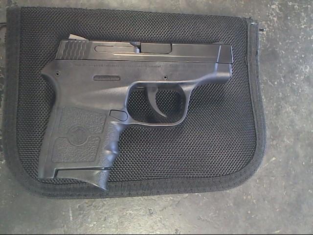 SMITH & WESSON Pistol BODYGUARD 380