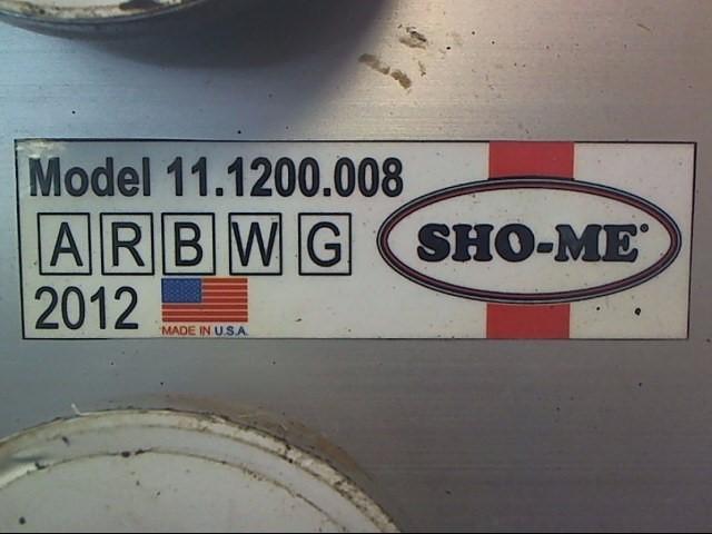 SHO-ME Light/Lamp 11.1200.008