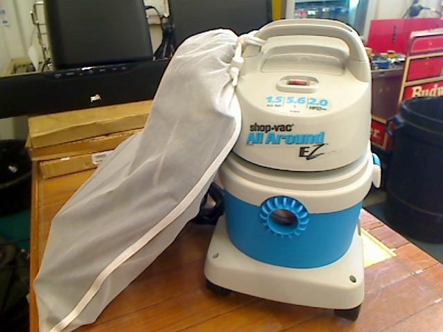 SHOP-VAC Vacuum Cleaner J200A