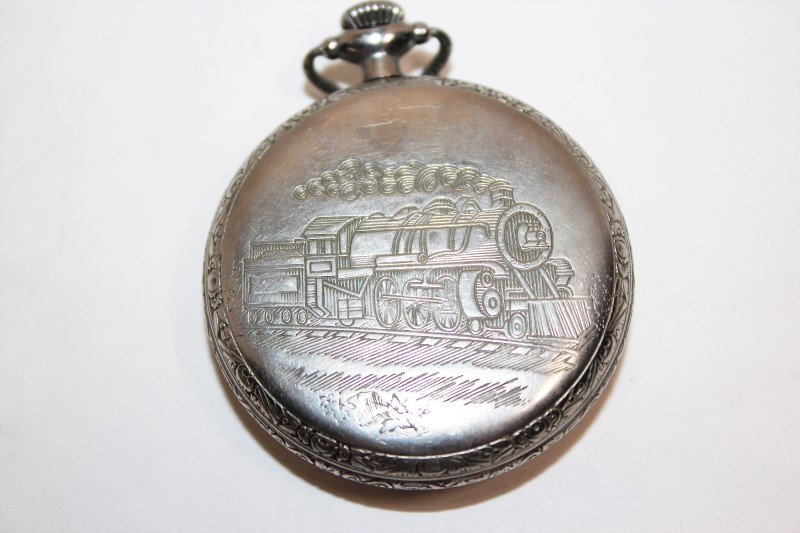 Antique ELGIN WATCH CO Pocket Watch 1927 POCKET WATCH