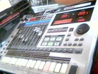 ROLAND Home Audio Parts & Accessory MC 808