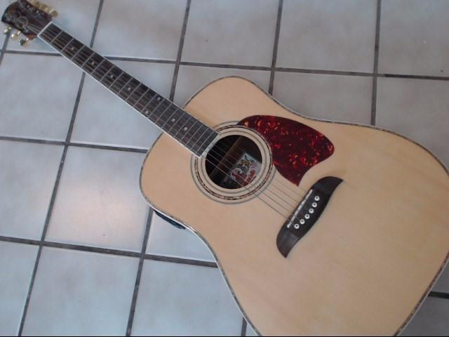 OSCAR SCHMIDT Acoustic Guitar OG21TN ACUSTIC GUITAR