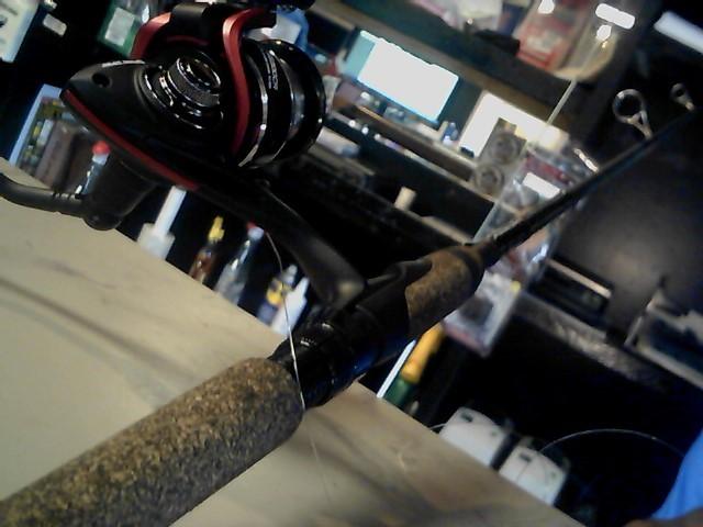 FENWICK Fishing Pole HMG GRAPHITE