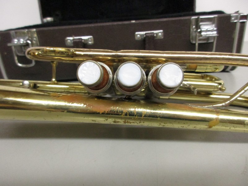 YAMAHA YCR2310 CORNET, PARTS/REPAIR