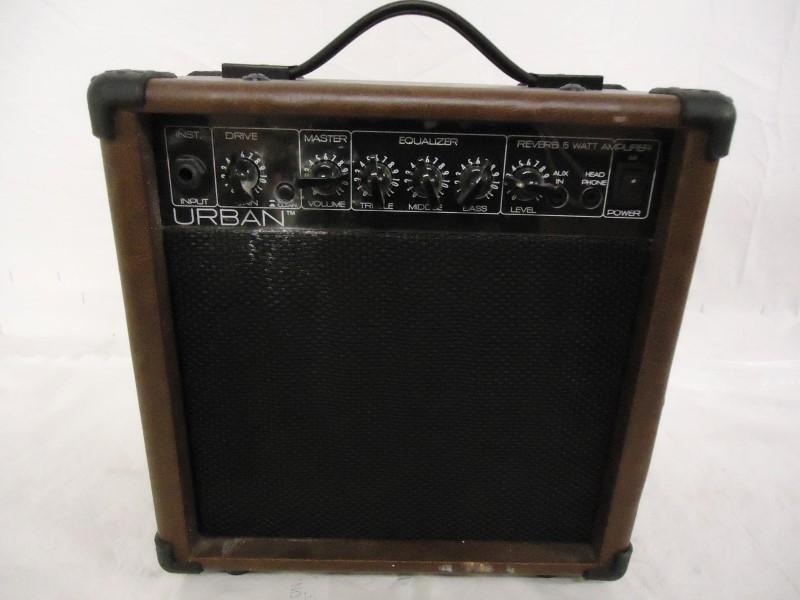 URBAN MUSIC Electric Guitar Amp KU-28