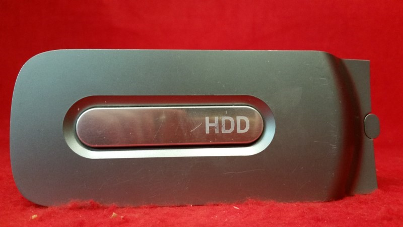 Microsoft Xbox 360 20gb Hard Drive