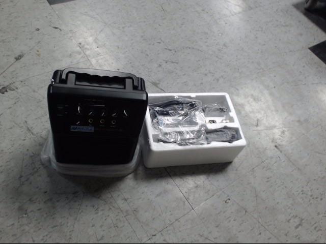 AMPLIVOX Amplifier SW212