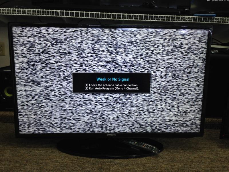 "Samsung UN40EH5300 40"" Smart TV 1080p HD LED LCD"