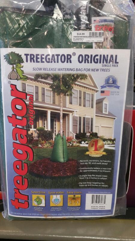 TREEGATOR Miscellaneous Lawn Tool ORIGINAL