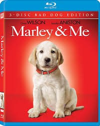 BLU-RAY MOVIE Blu-Ray MARLEY & ME