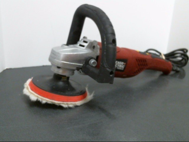 CHICAGO ELECTRIC Polisher 69696