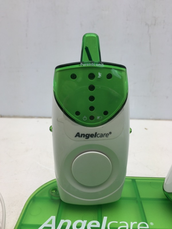Angelcare AC601 Movement Sensor with Sound Monitor