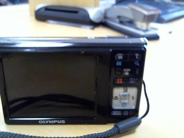OLYMPUS Digital Camera FE-4010