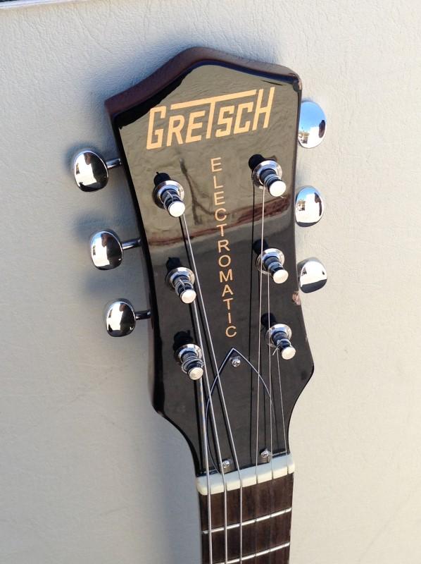 GRETSCH Electric Guitar G5135