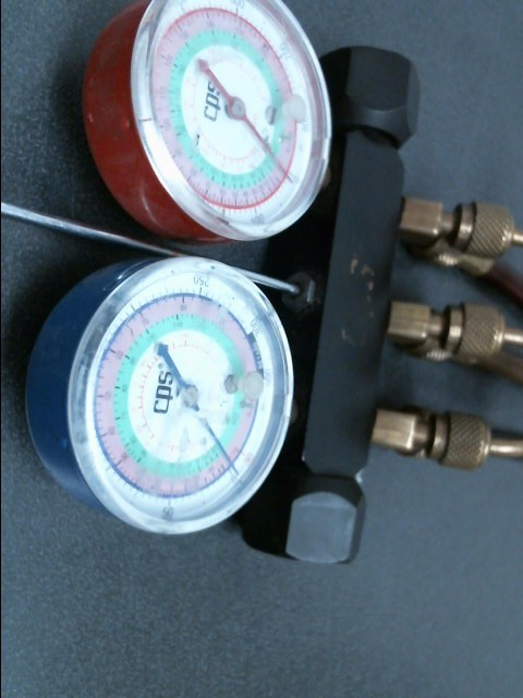 CPS Measuring Tool R410A GAUGES