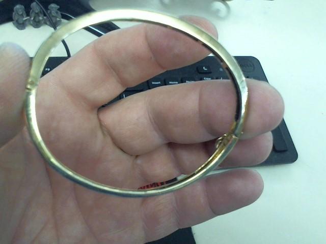 Sapphire Gold-Diamond & Stone Bracelet 6 Diamonds .60 Carat T.W.